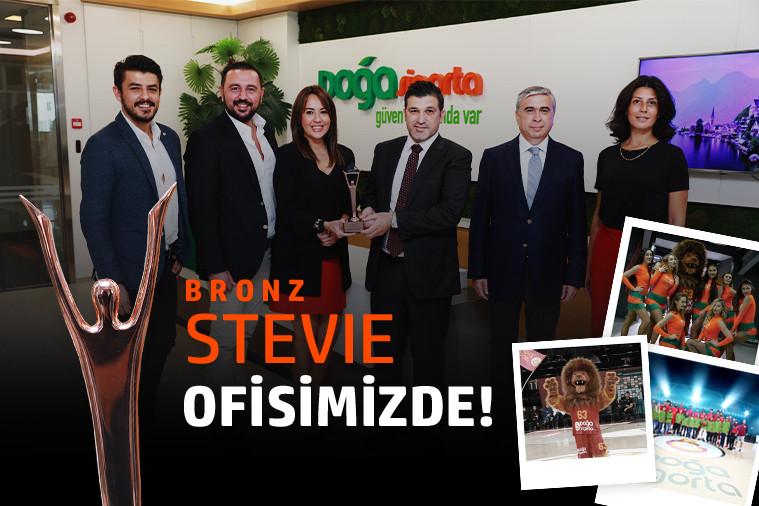 Stevie Ödülü