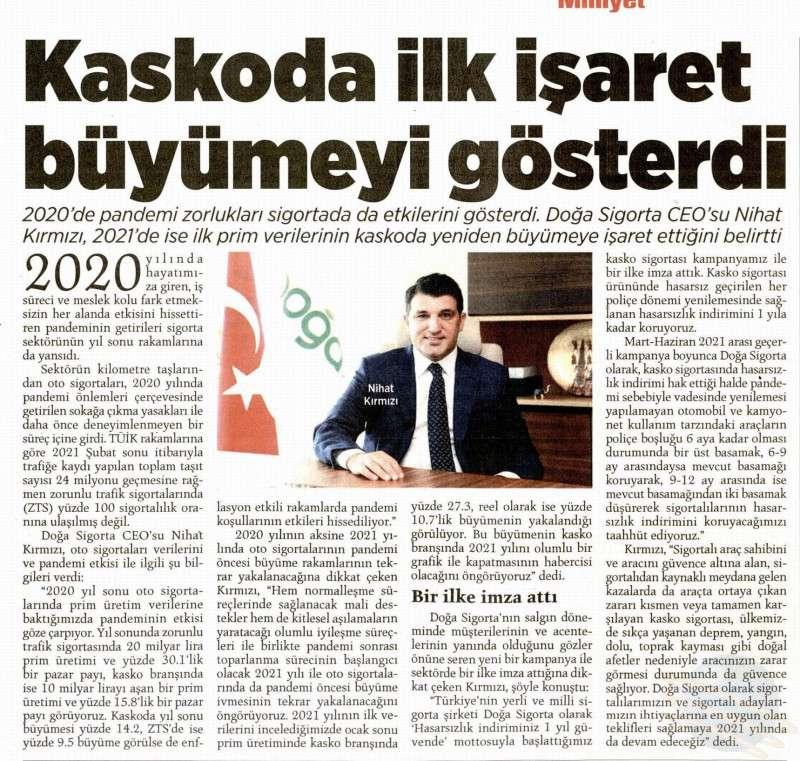 KASKODA-ISARET