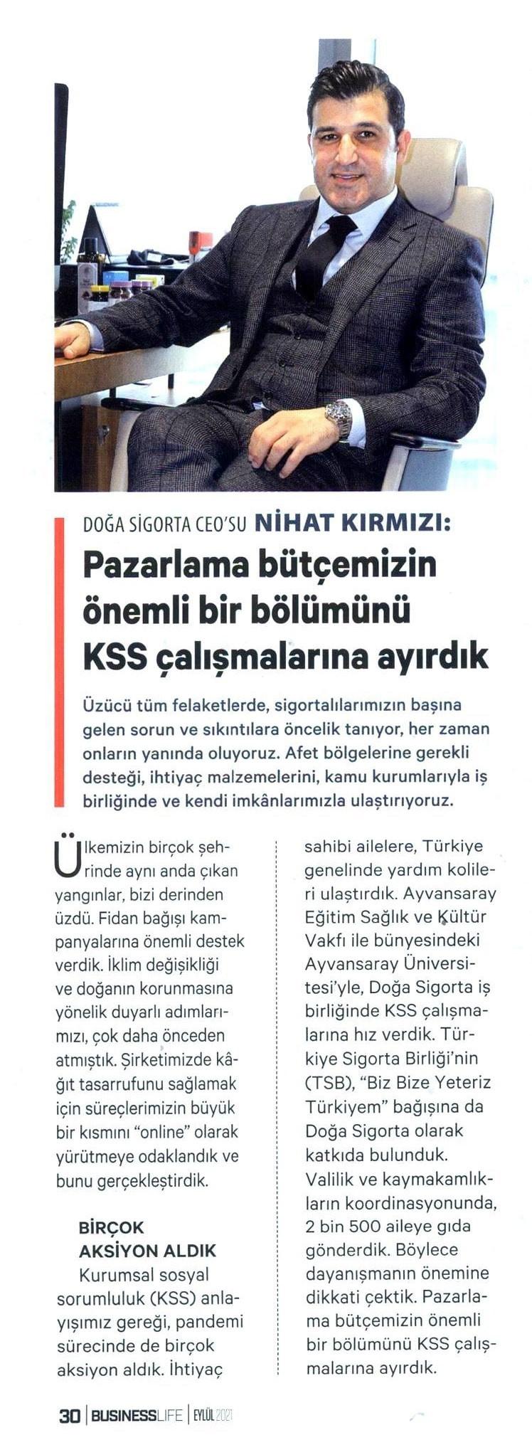 KSS-Calismalari
