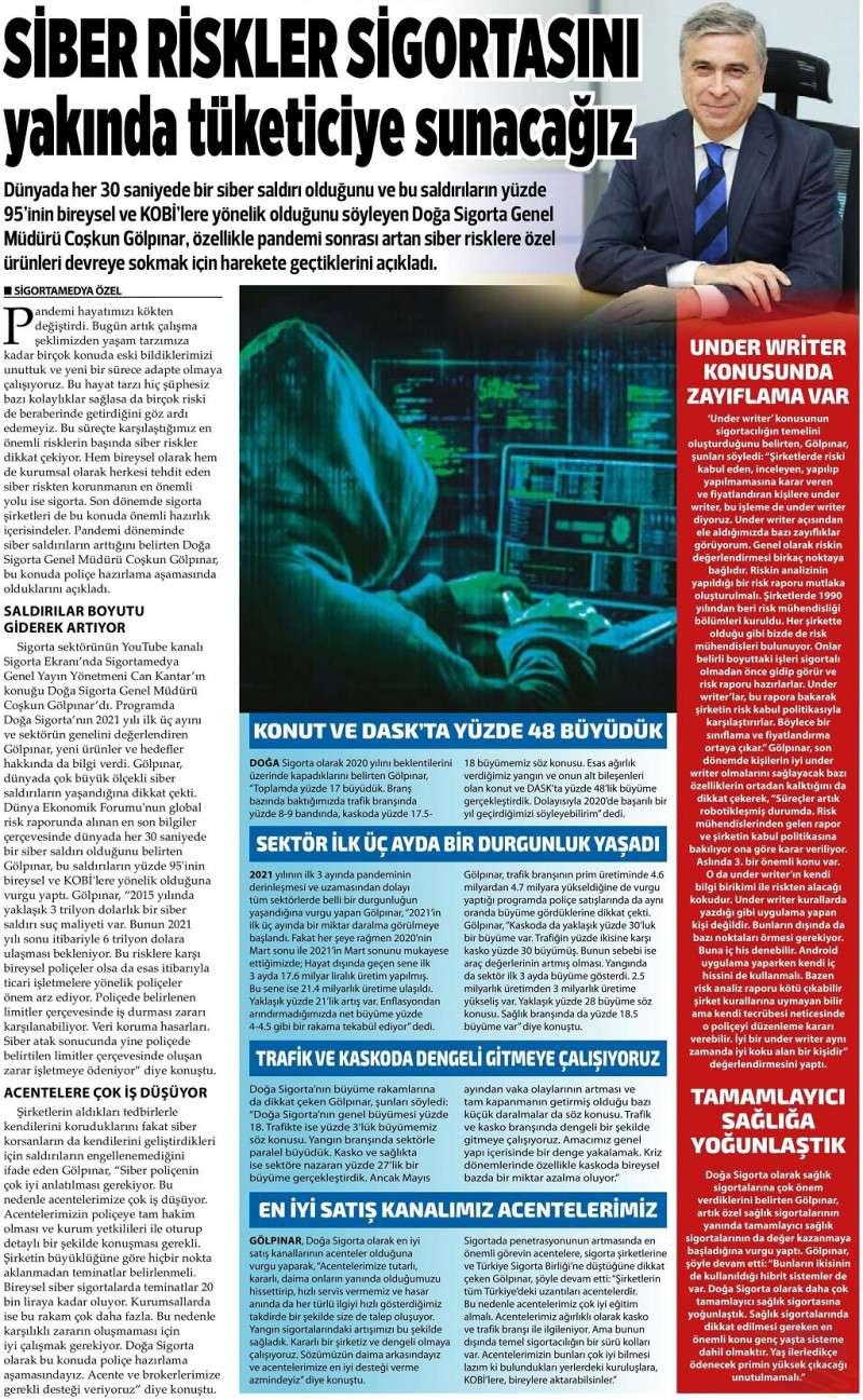 siber-riskler