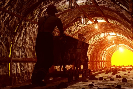 Compulsory Personal Accident Insurance for Miners
