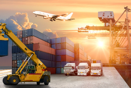 Freight Forwarder's Liability Insurance (FFL)