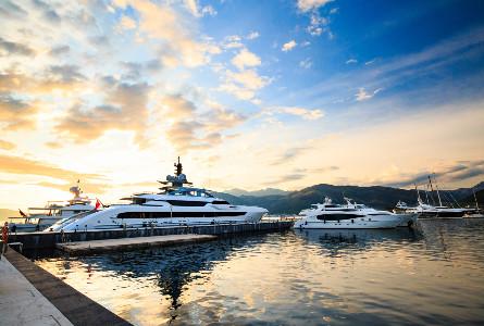 Yacht Insurance