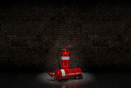 Yangın Mali Mesuliyet Poliçesi